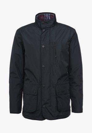 TOGARTH  - Lehká bunda - black