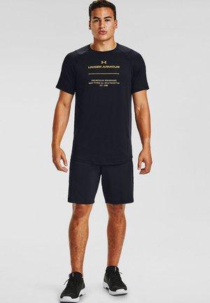 MK1 - Sports shorts - black