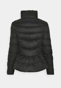 Miss Sixty - JACKET - Down jacket - black - 1