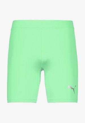 LIGA BASELAYER TRAININGSTIGHT HERREN - Shorts - green glimmer