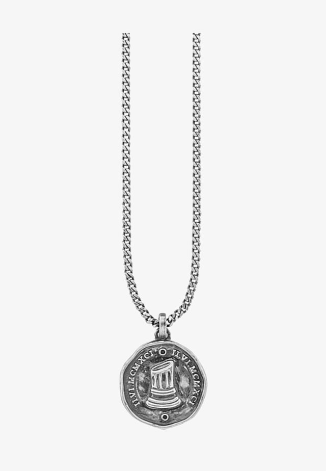 SPINELL - Necklace - grey
