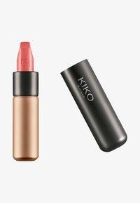 KIKO Milano - VELVET PASSION MATTE LIPSTICK - Lipstick - 303 rose - 0