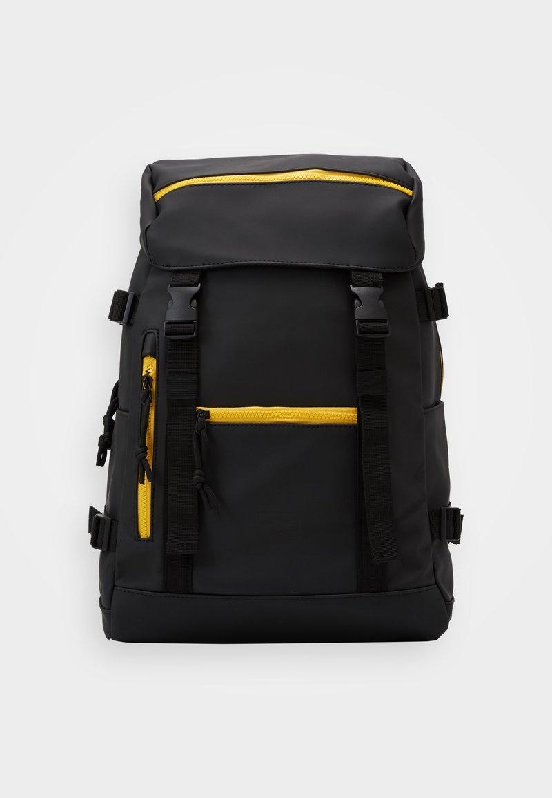 Spiral Bags - CLIMATE - Plecak - black