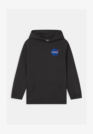 NASA LICENSE HOODIE - Sweater - black