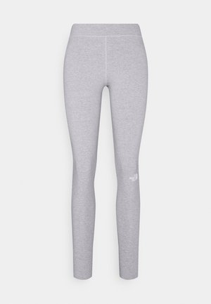 Leggings - Trousers - light grey heather