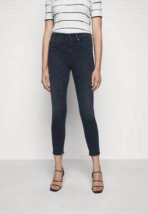 WET - Jeans Skinny - blau