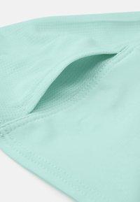 adidas Performance - HIJAB SET - Headscarf - clear mint - 7