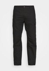 Dickies - MILLERVILLE - Cargo trousers - black - 4