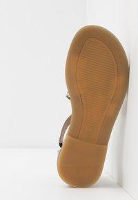 clic! - Sandaler - beige - 5