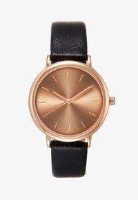 Even&Odd - Horloge - black - 0