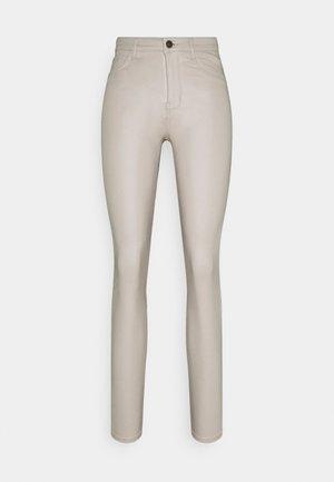 JDYNEWTHUNDER HIGH - Kalhoty - chateau gray
