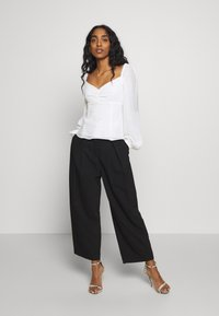 The East Order - PEARL TOP - Bluser - white - 1