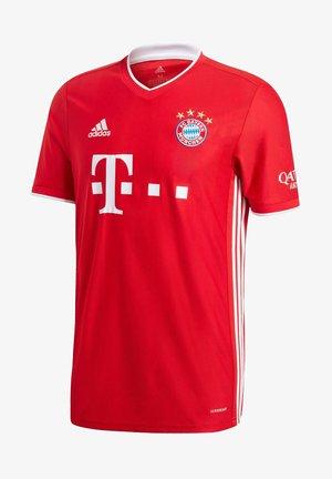 FC BAYERN MÜNCHEN HOME-TRIKOT - Club wear - fcbtru