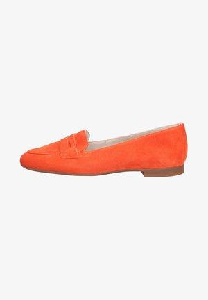 FASHION  - Slip-ons - orange
