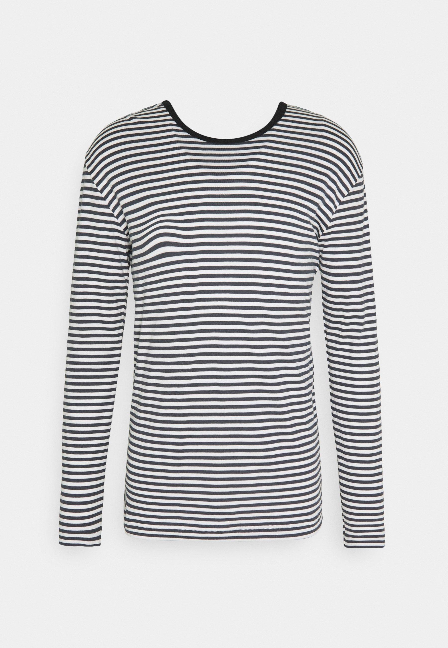 Men DUO TOBIAS LONG - Long sleeved top