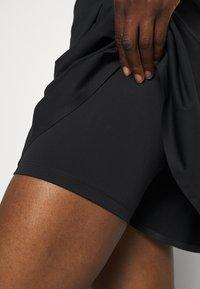 Nike Golf - DRY FIT ACE SHORT - Sports shorts - black - 5