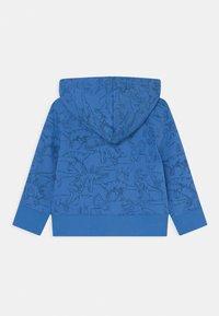 GAP - TODDLER BOY NOVELTY LOGO - Bluza rozpinana - tile blue - 1