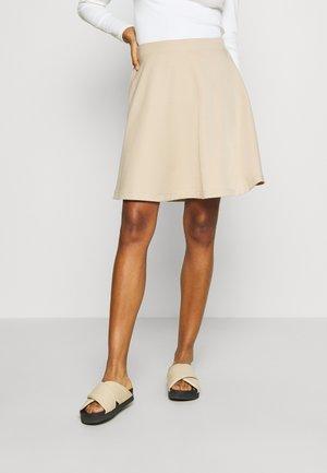 PAIANA SKIRT - A-line skirt - nude