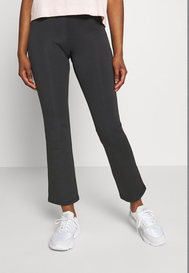 ONPPERFORMANCE CARA PANTS - Tracksuit bottoms - black