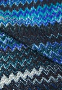 Missoni - Foulard - blue - 3