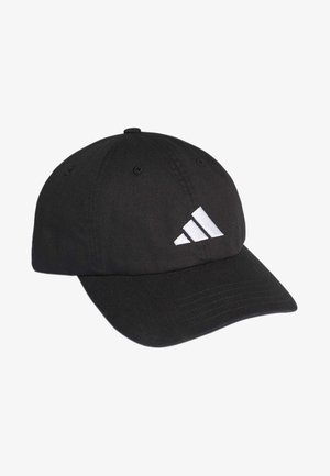 ADIDAS ATHLETICS PACK DAD CAP - Cap - black