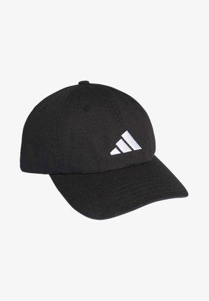 ADIDAS ATHLETICS PACK DAD CAP - Pet - black