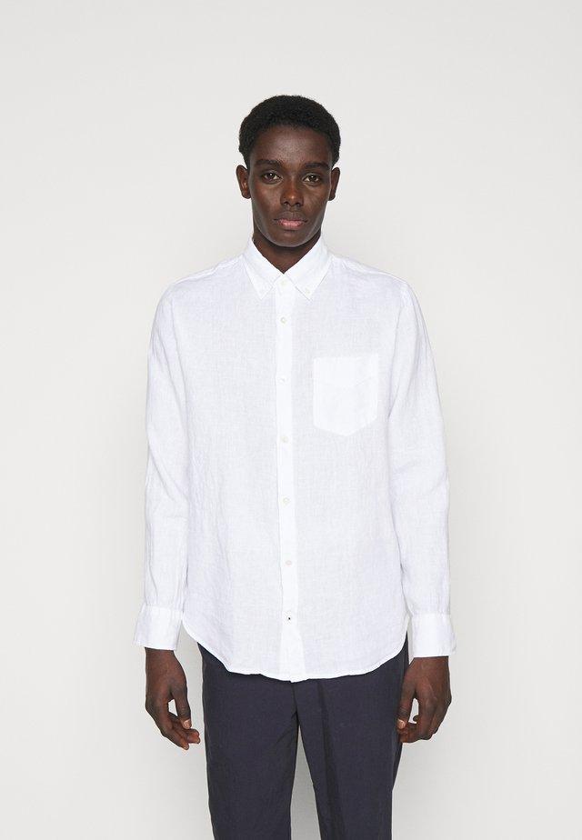 LEVON - Skjorta - white