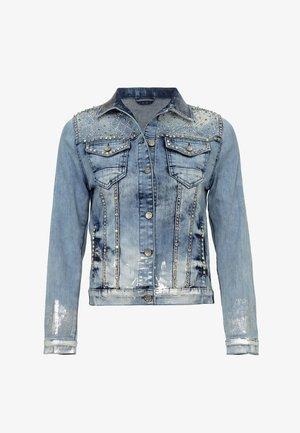JOY - Denim jacket - blau