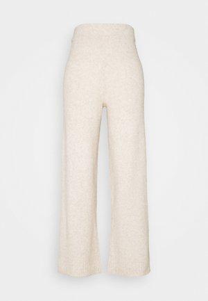 UNITE TROUSERS - Pantaloni - off white
