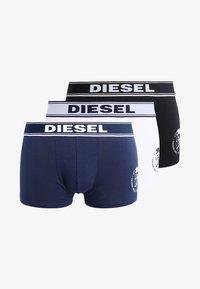 Diesel - UMBX-SHAWNTHREEPACKBOXERS 3 PACK - Pants - 02 - 6