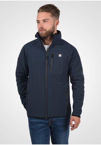 SOLANE - Light jacket - insignia blue