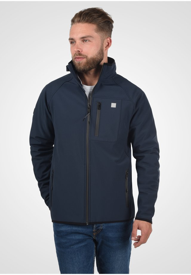 SOLANE - Light jacket - insignia blue