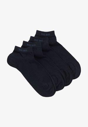 2 PACK - Socks - dark blue