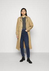 Anna Field - Jeans Skinny Fit - dark blue - 1