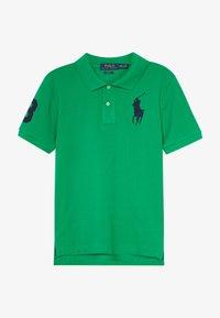 chroma green