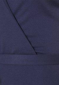Anna Field - Vestido ligero - dark blue - 5