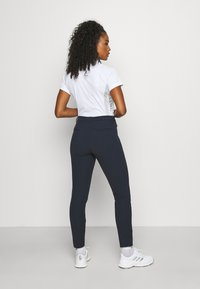 J.LINDEBERG - MARIA  - Trousers - navy - 2