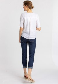 CLOSED - A BETTER  BAKER  - Slim fit jeans - dark blue - 2