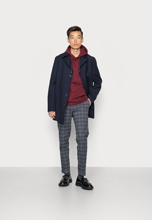 HALE 2 PACK - Sweater - navy / berdaux