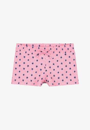 STARDUST - Swimming trunks - azalea pink