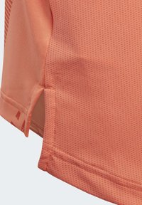 adidas Performance - TANK TOP - Sportshirt - orange - 3