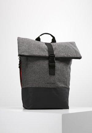 NEW LORENZ - Rucksack - flannel grey