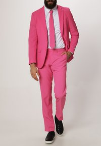 OppoSuits - Suit - pink - 1