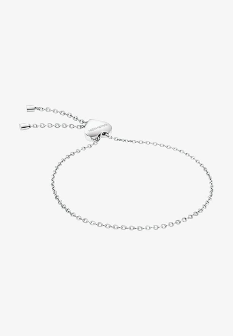Calvin Klein - Bracelet - silber