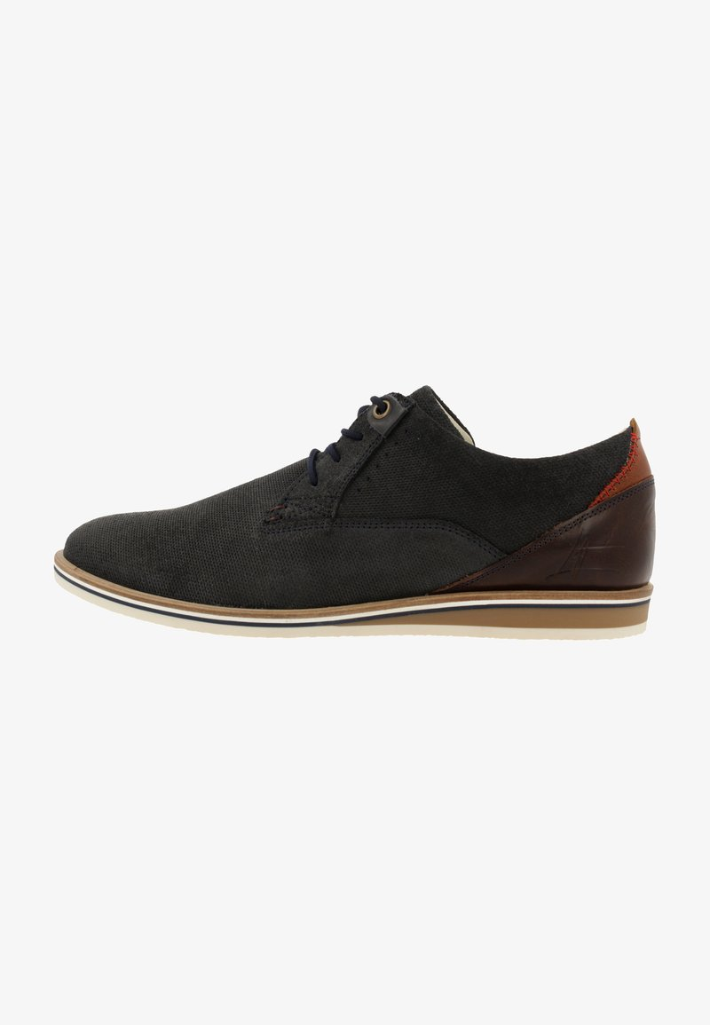 Bullboxer - Casual lace-ups - blue