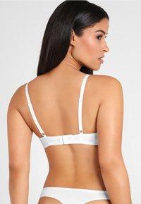 LASCANA - Underwired bra - white - 2
