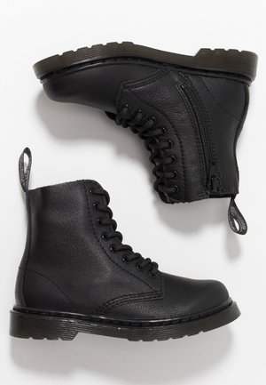 1460 PASCAL MONO JUNIOR - Stiefelette - black