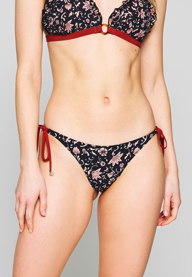 LOVE Stories - VANITY - Bikini bottoms - black