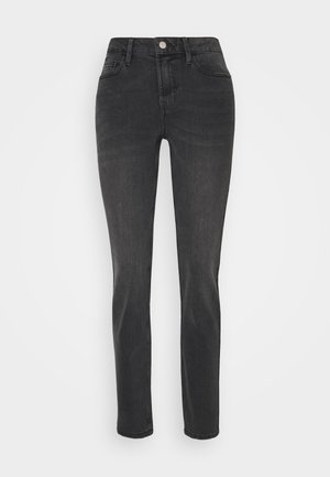 JDYJIHANE LIFE - Jeans straight leg - grey denim