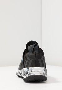 adidas Performance - TERREX SPEED LD - Trail running shoes - core black/ash grey - 3